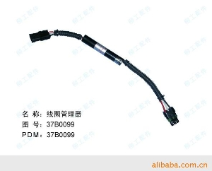 柳工配件线圈管理器SA-475137B0099
