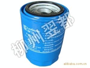 柳工装载机配件 机油滤清器SP106343