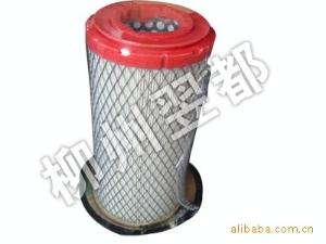 柳工装载机系列配件 空气滤芯SP112258