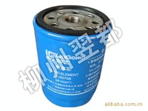 柳工装载机配件 柴滤芯SP100571