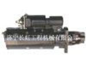 康明斯NT855-C280发动机启动马达-山推TY220推土...