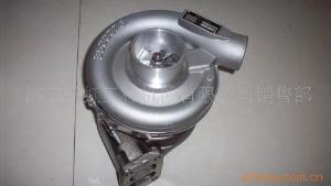 供应山推SD16推土机涡轮增压器  康明斯NT855发动机涡...