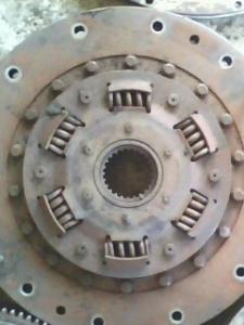供应山推SD13推土机减震器  TY130推土机减震器总成  减震器总成