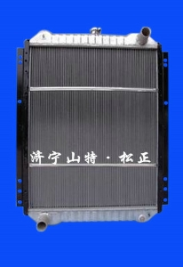 小松PC200、220、240-8空调蒸发箱 小松挖掘机配件