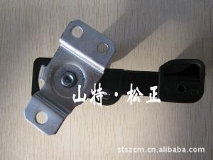 临沂小松配件360-7驾驶室簧舌 门把手 操纵台王海丽