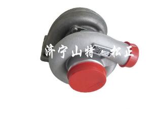 小松装载机配件WA470-3涡轮增压器 山特松正