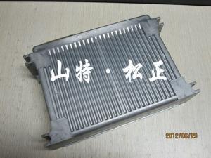 小松挖掘机配件400-7驾驶室控制器 王海丽