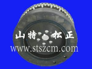 小松挖掘机配件PC200-8减震器 山特松正专业小松配件服务