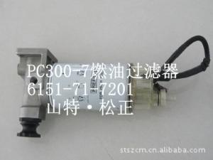小松配件 油水分离器600-311-9732 山特松正专业小松配件服务