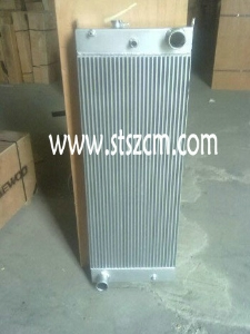 小松配件PC200-6水箱 山特松正05373365898