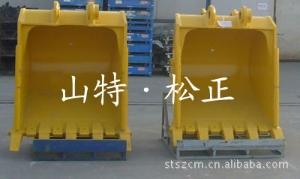 小松原厂铲斗 济宁山特·松正 小松原厂挖斗 小松挖掘机配件