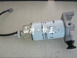 小松400-7油水分离器 小松挖掘机配件 山特松正专业小松配件服务