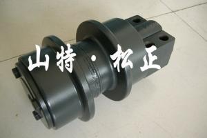 小松配件450-7支重轮 水箱 山特松正专业小松配件服务
