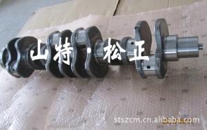 PC360-7曲轴6742-01-1570 济宁山特·松正 工程机械配件 小松配件