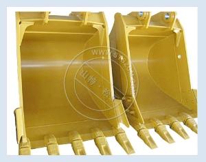 铲斗 斗齿 齿根 山特松正PC360-7 小松挖掘机配件