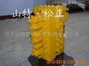 供应小松配件 小松挖掘机配件 分配器
