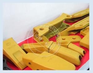 小松挖掘机配件 铲斗零部件 山特松正专业小松配件服务