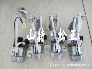小松纯正配件,PC300-7起动机继电器,安全继电器 小松挖掘机配件
