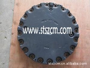 小松挖掘机配件PC200-8/PC210-8行走后盖20Y-27-41160