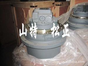 小松挖机配件PC110-7终传动 山特松正 专业小松配件服务