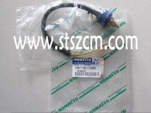 小松配件PC200-6传感器7861-91-1420 山特松正
