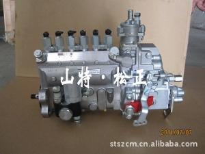 小松原装配件PC200-7柴油泵 山特松正