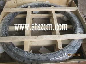 小松200-8回转支承 回转齿圈206-25-00200 小松挖掘机配件