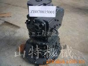 特价供应小松挖掘机配件 液压泵