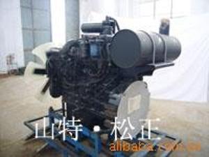特价供应发动机总成 纯正小松配件 挖掘机配件