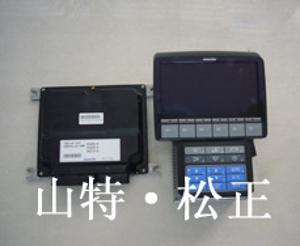 湖北宜昌小松挖掘机配件,PC240-8电脑板,泵控制器 小松...