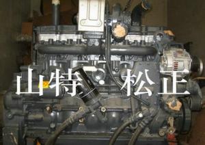 小松挖掘机纯正配件 发动机 驾驶室 链条 轮子 山特松正