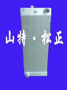 小松配件PC400-7水箱207-03-75120 山特松正0537-3366962
