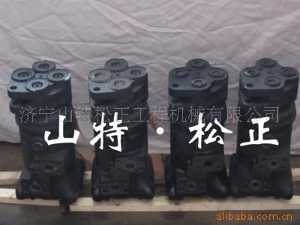 现货PC400-7回转接头 济宁山特·松正