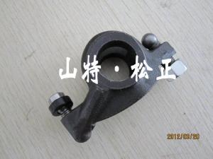 PC360-7摇臂 挺杆 凸轮轴6742-01-5320 山特松正 小松挖掘机配件
