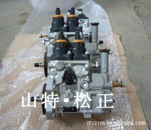 福建小松配件PC240-8喷油泵 冷凝器 链节 水箱 机油泵...