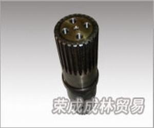 供应韩国先进精工DH500-7回转减速驱动轴
