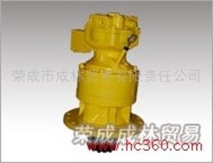 供应韩国先进精工DH60-7回转总成(带马达)