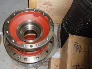 供应韩国先进精工DH220-3回转减速器壳体