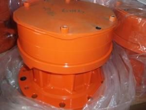 供应韩国先进精工DH150-7回转减速器