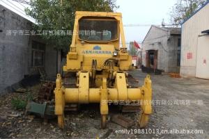 现货供应二手TY220(D85)山推推土机 带有三齿松土器
