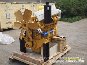供应潍柴发动机 山推推土机TY160发动机