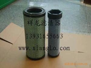 供应 现代60-7挖掘机空气滤芯