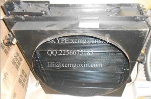 徐州现货LW321F水箱散热器总成玉柴YC6108 QQ:2256675185