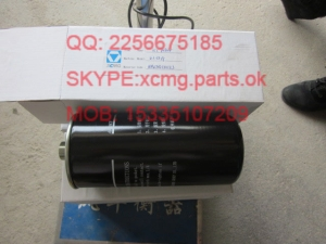 徐州现货徐工ZL50G装载机配件机油滤芯NR0750131053 QQ2256675185