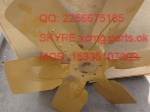 徐州现货徐工ZL50G装载机配件潍柴发动机风扇叶轮 QQ2256675185