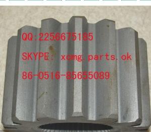 徐州现货批发徐工装载机配件太阳轮 QQ:2256675185