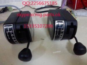 福建批发徐工装载机配件吊车配件档位选择器QQ:2256675185