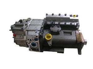 南通徐工装载机配件减速器配件挂档器档位选择器YD13变速箱配件