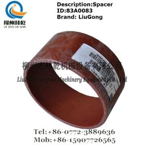 柳工配件 衬套 83A0083 结构件 柳工原厂 ZL50F
