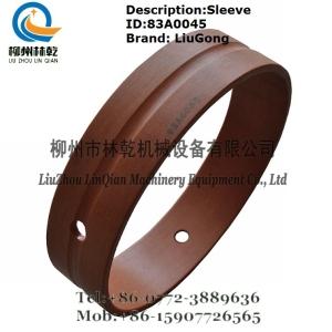 柳工配件 衬套 83A0045 结构件 柳工原厂 CLG842